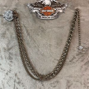 Harley  Chain Belt
